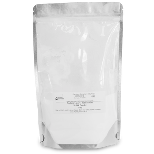 Sodium Lauryl Sulfoacetate (SLSa) Powder 8 Oz