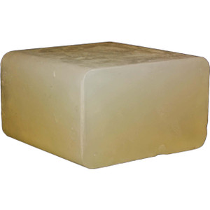 Organic Oils Clear Melt and Pour Soap Base