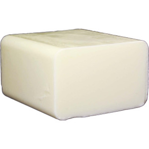Low Sweat Melt and Pour soap base White