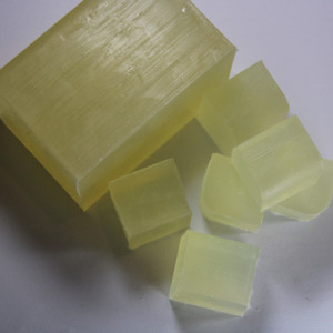 Olive Oil Melt and Pour Soap Base Cut