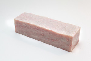 lovespell natural soap loaf MakeYourOwn