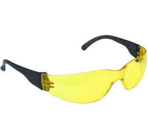 Yellow Lens safety glasses Safety Glasses Yellow lens