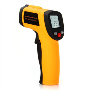 Non contact IR thermometer Infra red thermometer