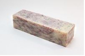 Oh Christmas Tree Soap Loaf 3 Lb