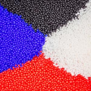 Jojoba Beads 4 Color Set