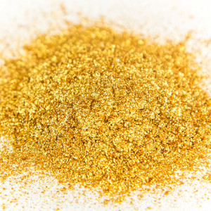 24 K Gold Mica