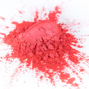 Valentine Red Mica