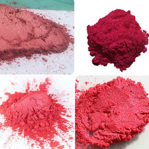 classic red colorant MakeYourOwn