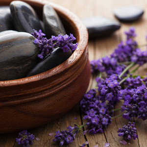 lavender amber oil MakeYourOwn