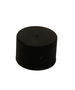 black cap, continuous thread non dispensing