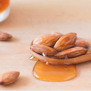 honey almond oil MakeYourOwn