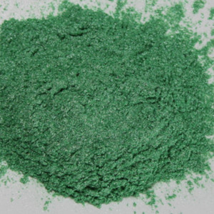 Green Fairy Mica