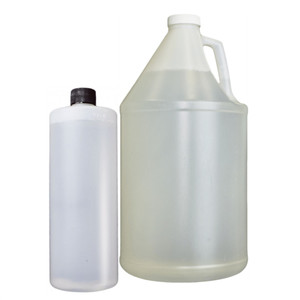 Witch Hazel Alcohol Free 1 quart and 1 gallon clear liquid witch hazel