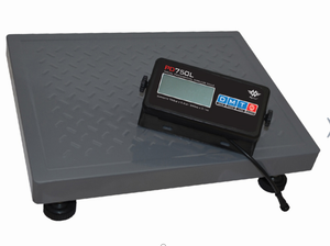 My Weigh PD750L