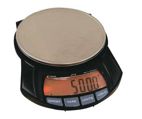 Jennings JT-2 5000 Portable Scale