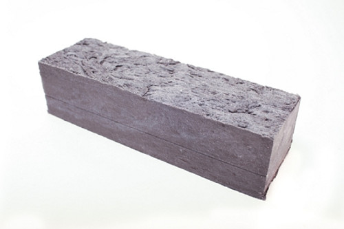 activated extra charcoal soap loaf MakeYourOwn