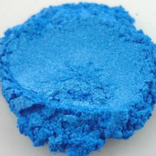 Cobalt Blue Mica