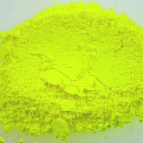 Fluorescent Green Yellow MakeYourOwn