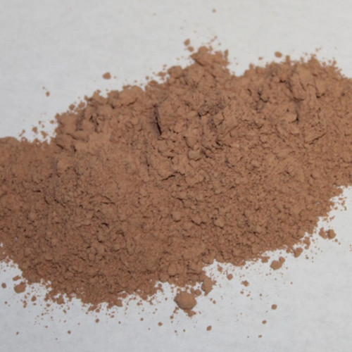 French Red Clay