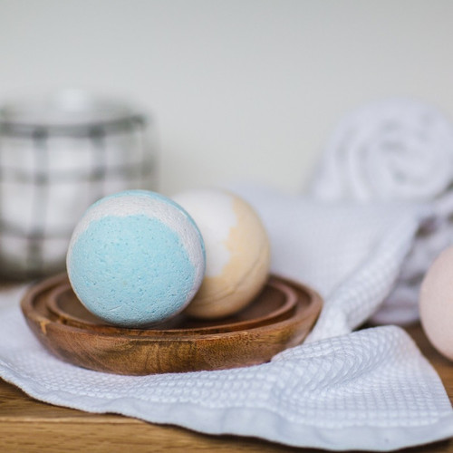Large Bath Bomb Kit