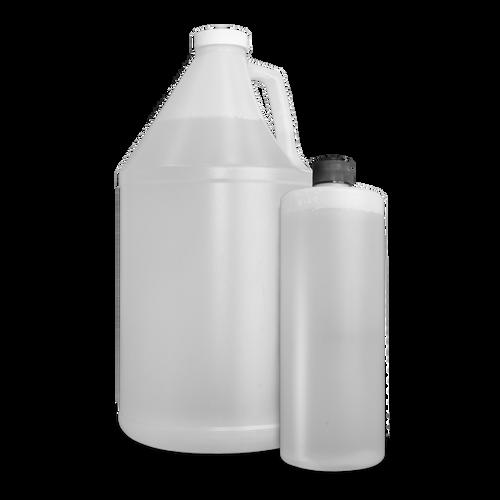 sodium lauryl ether sulfate surfactant
