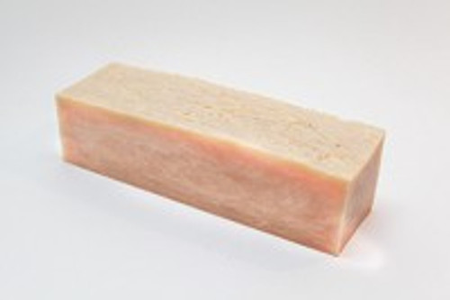african musk soap loaf MakeYourOwn
