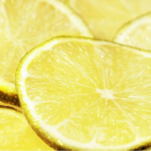 sugared lemon fragrance oil MakeYourOwn
