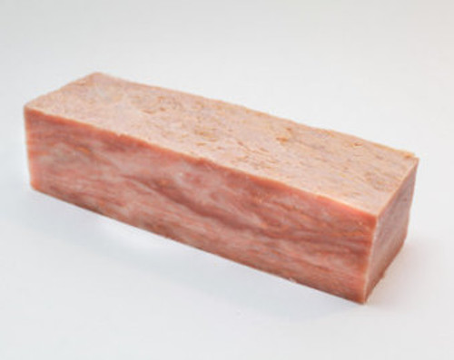 cherry sandlewood fig soap loaf MakeYourOwn