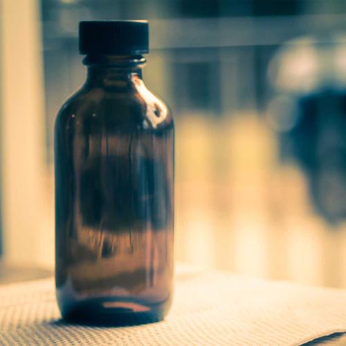 Light Blue Fragrance Oil