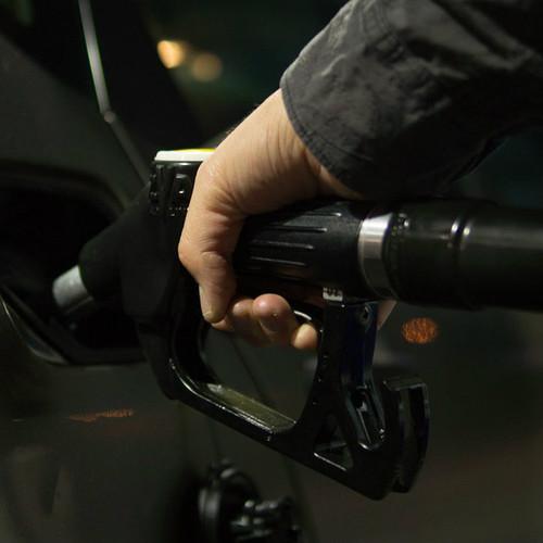 Diesel Plus Fragrance Oil