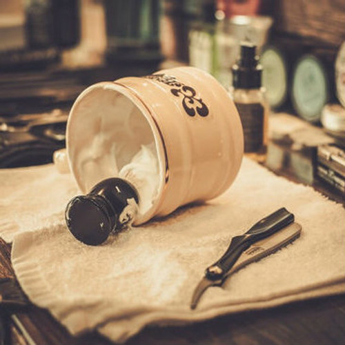 Haircut & Shave Fragrance Oil