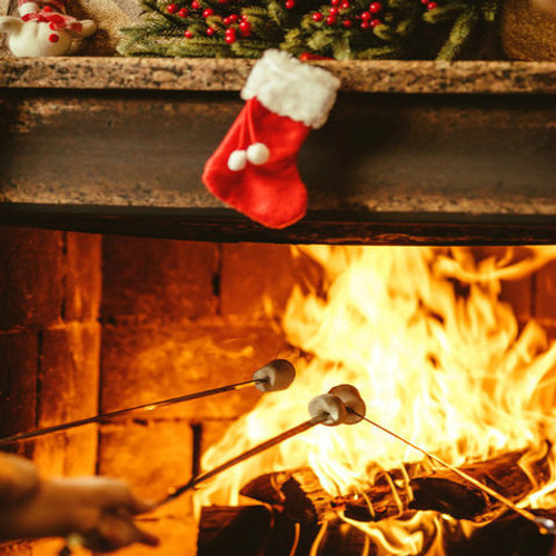 fireside and marshmallows fragrance oil MakeYourOwn