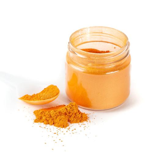 Magic Orange Mica