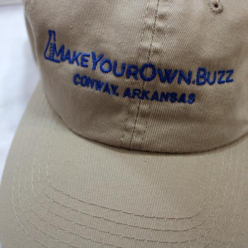 ball cap logo cap makeyourown.buzz