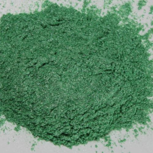 Green Fairy Mica