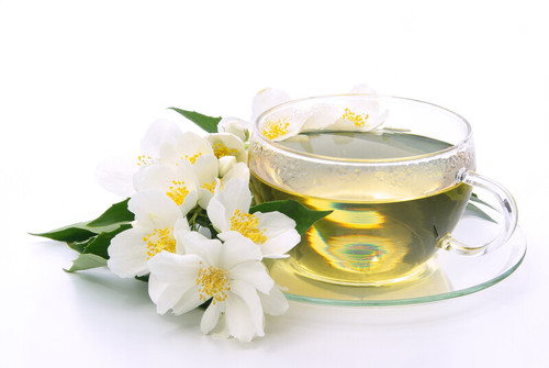 Jasmine Tea & Grapefruit Essential Oil, Jasmine, Grapefruit, Clean, Flowery, Fruity, Essential Oil Blend