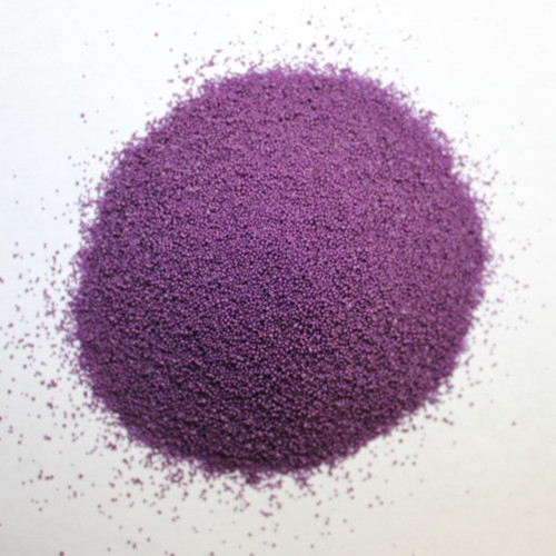 Royal Purple Jojoba Beads