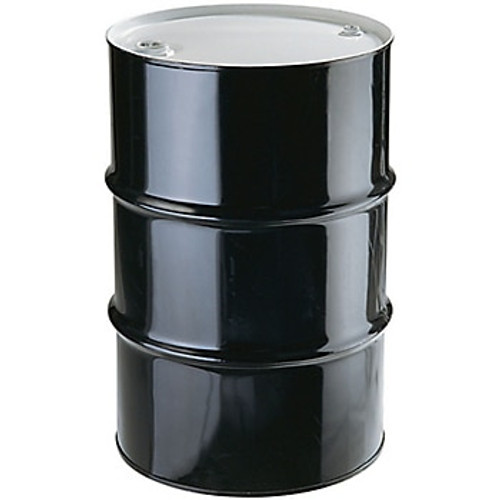 55 gallon metal drum Isopropyl Alcohol