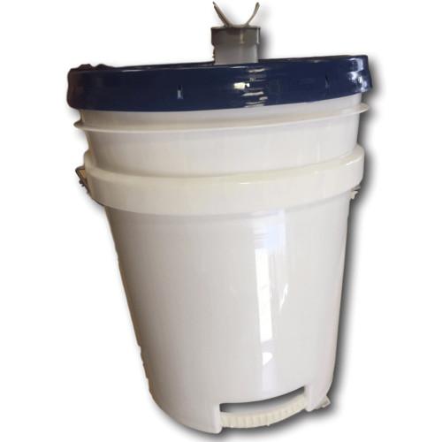 5 gallon pail to include Sorbitol