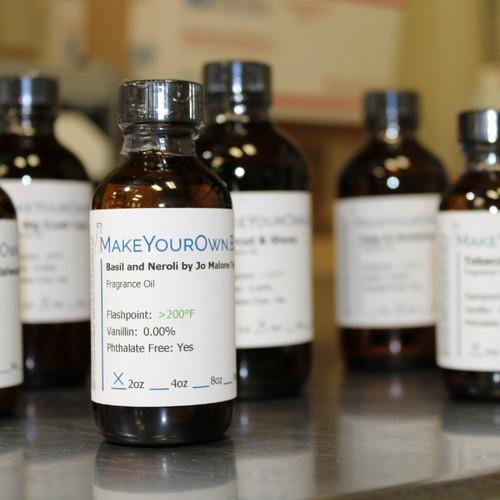 Men's Fragrance Oil Sample Pack