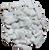 sodium cocoyl isethionate chunk