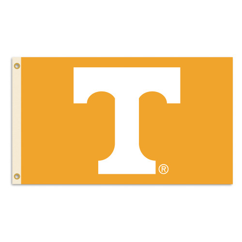 Tennessee Volunteers 2-Sided 3 Ft. X 5 Ft. Flag W/Grommets