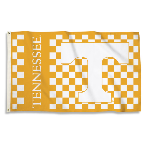 Tennessee Volunteers 3 Ft. X 5 Ft. Flag W/Grommets