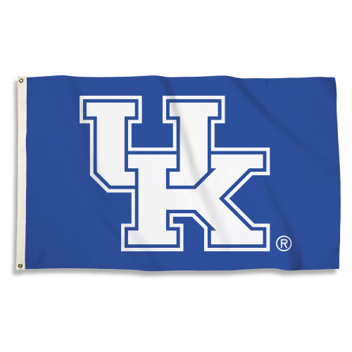 Kentucky Wildcats 3 Ft. X 5 Ft. Flag W/Grommets