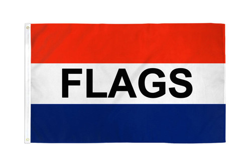 Flags Flag 3x5ft Poly