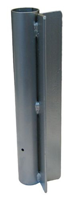 Pole Mount (Straight) for Advertising Flag Pole