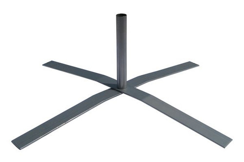 X-Stand Base for Advertising Flag Pole