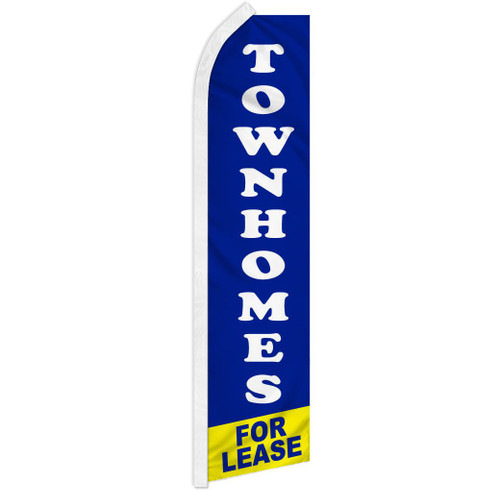 Townhomes for Lease Super Flag