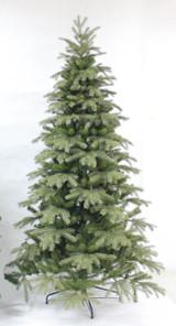 Narrow Durango Fir Christmas Tree