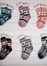 Thermal Slipper Socks